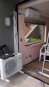 Aire acondicionado Zaragoza