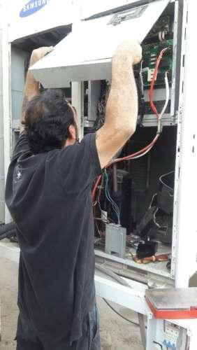 Mantenimiento de aire acondicionado Morata De Jiloca