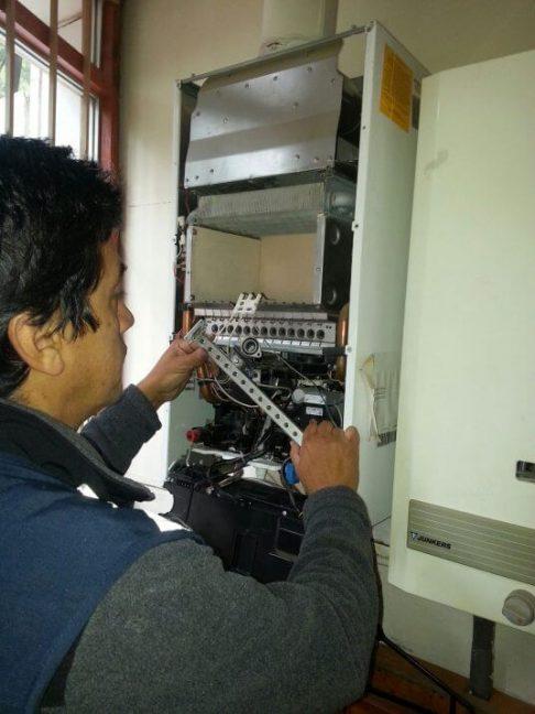 Servicio técnico de calderas Ferroli Vierlas